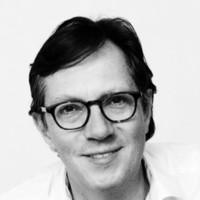 Headshot of Nick Booth